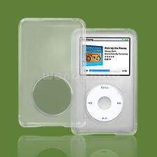 Neu Etui Schale Kristall Tasche Schutz Hülle für Apple Ipod Classic 80GB