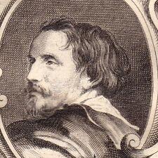 XVIIIe Theodore Rombouts Pays Bas Peinture Flamande Peintre Anvers Baroque