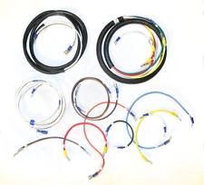 Wiring Harness - ALL 3 cylinder Oliver OC-4 & OC-46 Crawlers