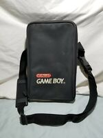 Official Nintendo Original Game Boy Travel Carrying Case Bag Gameboy GB Console