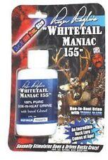 Roger Raglin's Whitetail Maniac 150 Doe in Heat Urine - Brings Bucks Close Area
