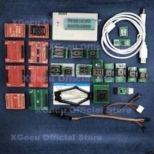 Xgecu Tl866ii Plus Programmer Support Spi Flash Nand Eeprom Mcu24 Parts