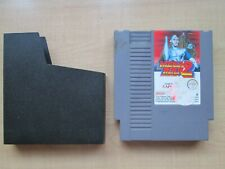 Nintendo NES - MEGA Man 2 - NO Manual INCLUDED