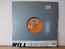 "★★ 12"" Maxi - WILL DOWNING - The World Is A Ghetto  7:41min"