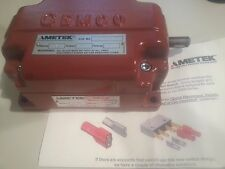 Ametec 2000113B Rotary Limit Switch New Gemco