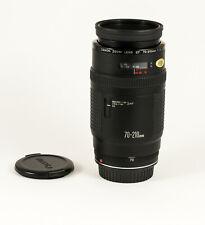 Canon  EF 70-210 mm 4 Macro
