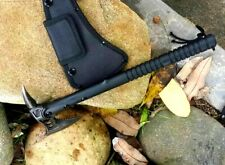 Tactical Axe Hand Tools Fire Axe Ice Axe Tomahawk Camping Survival Machete Axe