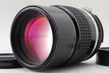 【Exc++++】 Nikon Ai-s NIKKOR 135mm f/2.8 Ais Telephoto MF Lens from japan 0120N