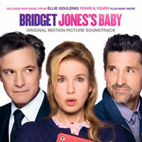 Bridget Jones Diary soundtrack - CD Compact Disc