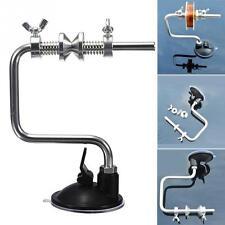 Portable Aluminum Fishing Line Winder Reel Spool Spooler Fishing Accessories