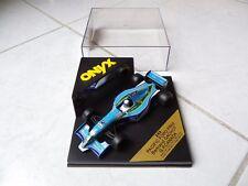 Pacific Ford PR02 Bertrand Gachot Canada GP #16 Onyx 243 1/43 1995 F1 Formule 1