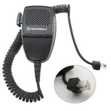 For Motorola HMN3596A GM300 GM338 GM950 Car Radio Speaker Mic Microphone US