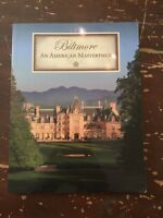 2012 Biltmore An American Masterpiece Softcover Book Illustrated