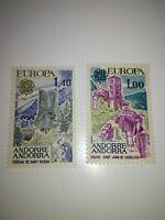 timbres  EUROPA  1978 neuf sans charniere cote 22 euros