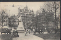 London Postcard - Leicester Square - The Empire Theatre    RS7053