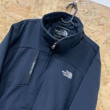 The North Face Serie Summit CORTAVIENTOS Soft Shell Jacket XL Azul Marino