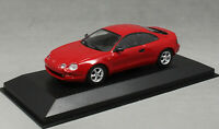 Minichamps Maxichamps Toyota Celica ST202 in Red 1994 940166621 1/43 NEW 2020