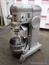 Hobart P-660 Pizza Dough Mixer 60 Quart With Bowl & Hook 2 1/2 Horse Power