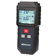 KKmoon Handheld EMF Meter Digital LCD Elektromagnetische Strahlungsdetektor A9J0