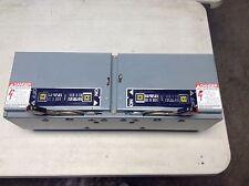 Square D QMB363TW 100 Amp 600 Volt Ser. E1 Panelboard Branch Switch QMB