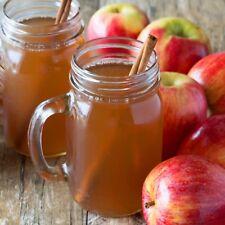 5 Gallon Hard Apple Cider Making Kit w Recipe - Add Fruit Sugar UpTo 14% Alcohol