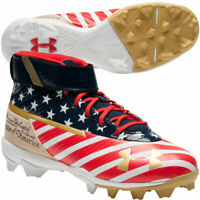 NEW Youth Under Armour Harper RM Jr