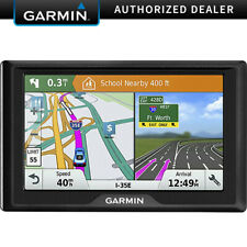 Garmin Drive 61 LM GPS Navigator with Driver Alerts - USA - 010-01679-0B