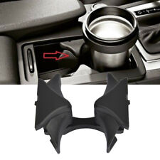 Car Console Cup Holder Insert Divider Fits For Mercedes-Benz C E W204/C207/W212