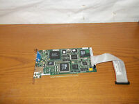 Dell Poweredge 6850 Server DRAC 4/p Remote Access Controller PCI w/Cable J8280