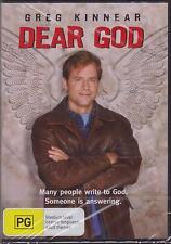 DEAR GOD - GREG KINNEAR - LAURIE METCALF - TIM CONWAY -  DVD - NEW