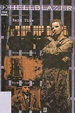 Hard Time by Azzarello, Brian, Corben, Richard-ExLibrary