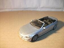 Siku - BMW 645i Cabrio Nr. 1007