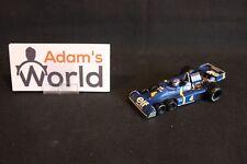 Quartzo Tyrrell Ford P34 1976 1:43 #4 Patrick Depailler (FRA) Spanish GP