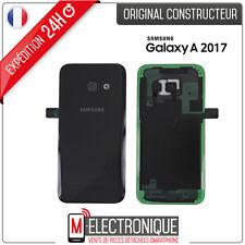 Vitre arrière Noir Original Samsung Galaxy A3 2017 SM-A320