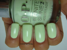 New! Opi Infinite Shine Nail Polish Nail Lacquer in S-Ageless Beauty