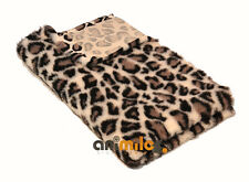 Tapis Confortbed Vetbed Dry Extra  motif Leopard,26 mm-75x100cm