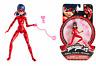 """Miraculous Ladybug Action Figure Doll Toy 5.5"""" 14cm Bandai Free Shipping"""