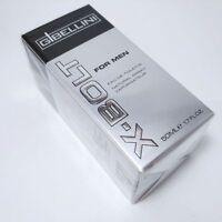 G Bellini X-Bolt For Men Eau de Toilette Perfume  Spray  50ml edp gift xmas