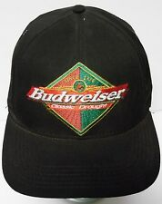 Vintage 1996 BUDWEISER Classic Draught BEER ADVERTISING Anheuser Busch HAT CAP