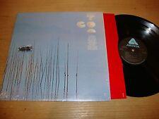 Stomu Yamashta's - Go Too - LP Record  VG+ NM