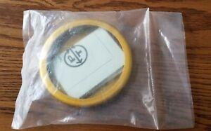 """PI Tape .800-6"""" OD Spring steel tape measure New Unopened Original pkg vintage"""