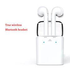 True Wireless Bluetooth Stereo Headset Dual Inear Earbuds Earphone Headphone USA