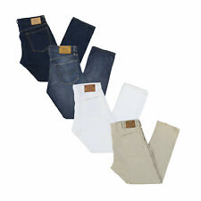 Polo Ralph Lauren Mens Jeans Varick Slim Straight Denim Bottoms Casual Pants Nwt