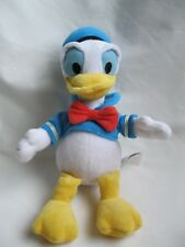 Disney Donald Duck Plush Toy Doll Very Good Condition