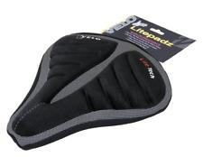Velo 137661 Lite Tech Saddle Cover - Black - brand new in packaging