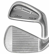 Titleist 704-CB, L/H, FORGED 3-Iron, w/TT, Dynamic Gold S-300 Steel Shaft-NICE !