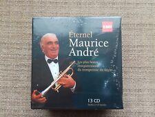 Eternel Maurice André [Coffret 13 CD] [EMI]