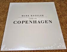 Mark Kozelek Live in Copenhagen LP VINYL NEW Sealed Sun Kil Moon