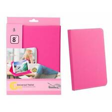 Fundas y carcasas Universal color principal rosa para teléfonos móviles y PDAs