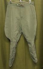 NVA Stiefelhose Gr. m48-0 - frühe 70er Jahre getragen